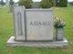 James Alvin Adams