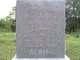 Profile photo:  William Andrew Jackson Adair