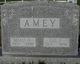 Profile photo:  Mary Virginia <I>Varner</I> Amey
