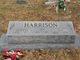 Gus Harrison