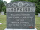 Mary M. <I>Grinnell</I> Hopkins