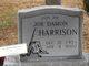 """Joe Damon """"""""PAPA JOE"""""""" Harrison"""
