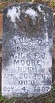 Lula D. Moore