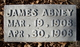 James Abney
