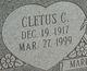 Cletus C. Young