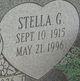 Stella G. Young