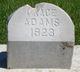 Grace Helen Adams