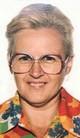 Frances Carol Clark