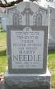 Harry Needle
