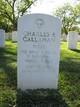 Charles E Callahan