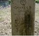 Charlie Ira Green
