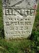 Elizabeth Ewing