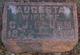 Augusta <I>Westphal</I> Bluhm