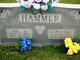 Mary Ethel <I>Davis</I> Hammer
