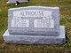 Mary Ann R. <I>Moyer</I> Althouse