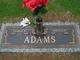 Profile photo:  Charlie W. Adams
