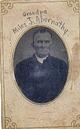 Profile photo: Rev Miles J Abernathy