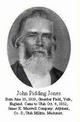 John Pidding Jones