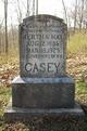 Bertha May <I>Pickering</I> Casey