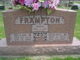 Profile photo:  Beulah M. Frampton