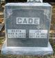 Profile photo:  A. Berta <I>Smith</I> Cade