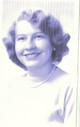 Sally Ann <I>Stocker</I> Walker