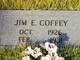 Jim E Coffey
