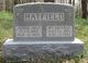 "Profile photo:  Adda Jane ""Jennie"" <I>Belt</I> Hatfield"