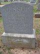 Frances Ione R. <I>Mack</I> Jessup