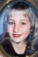 Profile photo:  Jennifer Marie Abbott