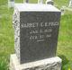Profile photo:  Harriet E. B. Prugh