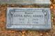 Profile photo:  Lona Ann <I>King</I> Adams