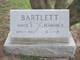 Blanche E Bartlett