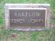 Robert T Bartlow