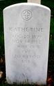 Katherine Frost