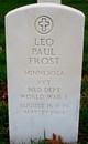 Leo Paul Frost