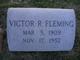 Victor R. Fleming