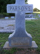 Benjamin F. Parsons, Jr