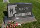 Gladys G <I>Nungester</I> Crow