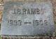 John Braden Rambo