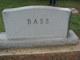 James Ernest Bass, Jr