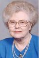 Profile photo:  Alene Hope <I>Livengood</I> Adcock