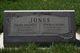 """Eulalia """"Lael"""" <I>Brown</I> Jones"""