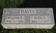 Ruth Naomi <I>Estright</I> Davis
