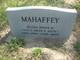 Bernece <I>Rogers</I> Mahaffey