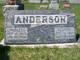Profile photo:  Almyra <I>Walters</I> Anderson