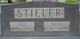 Gustav Stieler