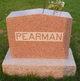 Profile photo:  Edward Pearman