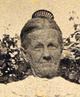 Mary Jane <I>Willbanks</I> Lott