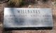 Andrew Jackson Willbanks, Sr